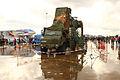 Un camión escalera del Ejército del Aire (14917913714).jpg