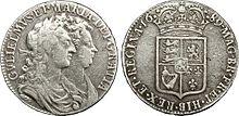 Guglielmo III d'Inghilterra e Maria II