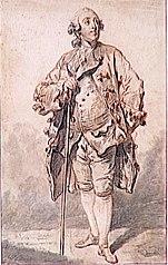 Louis Philippe d'Orléans (1725-1785)