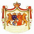 Unionsvåpen norsk kongeflagg.jpg