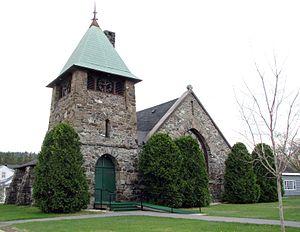 Elizabethtown (CDP), New York - United Church of Christ