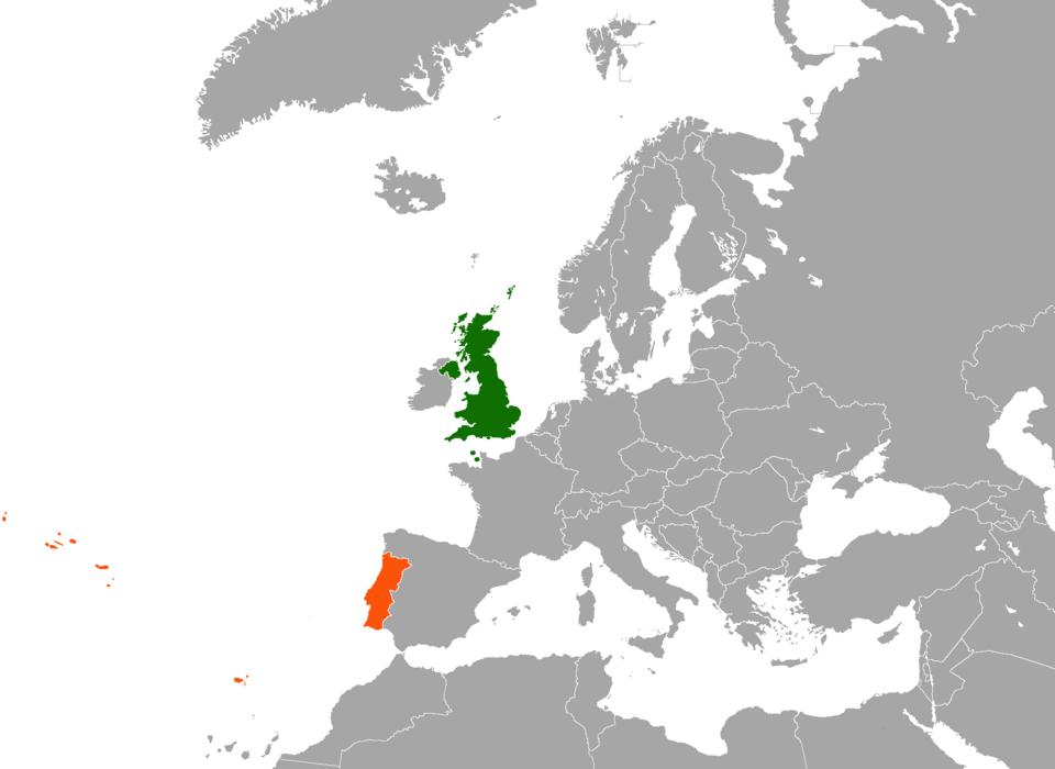 FileUnited Kingdom Portugal Locatorpng Wikimedia Commons - Portugal map quiz