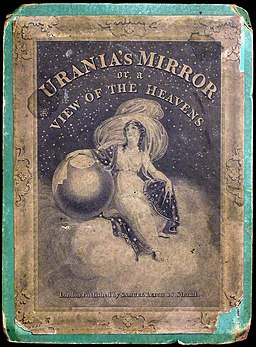 Urania's Mirror Box (Front)