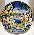 Urbino o pesaro, piatto, 1540-50 ca.jpg