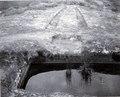 Urgröpt fyrkant, Det skulpterade berget vid Samaipata. Se även 71-35-7. Samaipata. Bolivia - SMVK - 0072.0073.tif