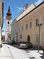 Völkermarkt, kerk positie1 foto1 2011-07-22 12.50.jpg