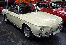 Category/vw >> Volkswagen Karmann Ghia - Wikipedia