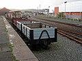 Vale of Rheidol Railway wagons - geograph.org.uk - 606013.jpg