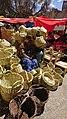 Venta de canastas en la Feria Natividad.jpg