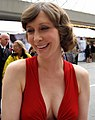 Vera Farmiga at the 2007 TIFF premiere of Nothing But the Truth.jpg