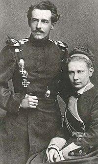 Vera and Wilhelm Eugen.jpg