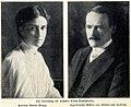 Verlobung Bertha Krupp & Gustav von Bohlen und Halbach, 1906.jpg