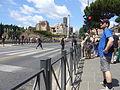 Via dei Fori Imperiali din Roma3.jpg