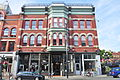 Victoria, BC - Strand Hotel building - 550-554 Johnson Street 01 (20339906250).jpg