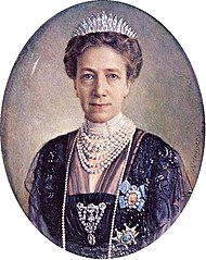 Victoria of Sweden (1881) 1928 by Victor Roikjer.jpg