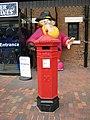 Victorian pillar box , Penfold design - geograph.org.uk - 1013514.jpg