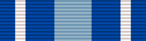 Lowell E. Jacoby - Image: Vietnam Air Force Meritorious Service Medal ribbon
