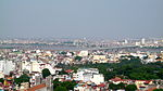 View of Hanoi with Chuong Duong Bridge.jpg