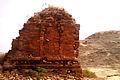 View of Ruined Buddhist Temple on Bodhikonda, Ramatheertham.jpg