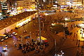 View of Taksim Square at night (Sep 2011) (1).jpg
