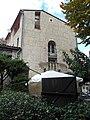 Vilafranca de Conflent. Antic cementiri 5.jpg