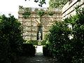 Villa reale di marlia, villa del vescovo, giardino all'italiana 05.JPG