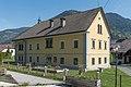 Villach Sankt Ruprecht St-Ruprechter-Platz 9 Renaissance-Wohnhaus 29042015 2830.jpg