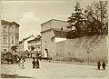 Vilnia, Bazylanskaja, Vostraja Brama. Вільня, Базылянская, Вострая Брама (S. Fleury, 1896).jpg