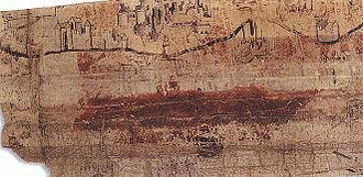History of Vilnius - Image: Vilnius in 14th c