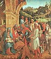 Vincenzo Foppa - The Adoration of the Kings - WGA7999.jpg