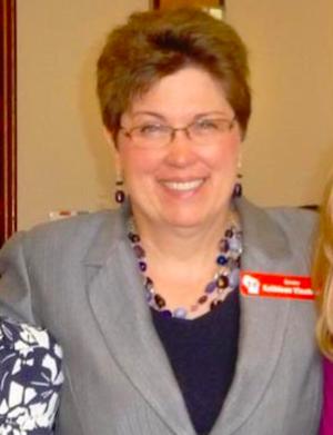 Kathleen Vinehout - Image: Vinehout Headshot