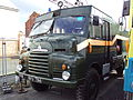 Vintage vehicle at the Wirral Bus & Tram Show - DSC03259.JPG