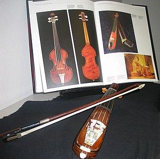 Kit violin - Kit violin