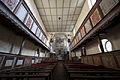Viscri - Biserica evanghelică fortificată - interior 3.jpg