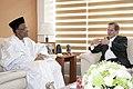 Visita de Martin Uhomoibhi, Secretario Permanente de Relaciones Exteriores de Nigeria (13611935873).jpg