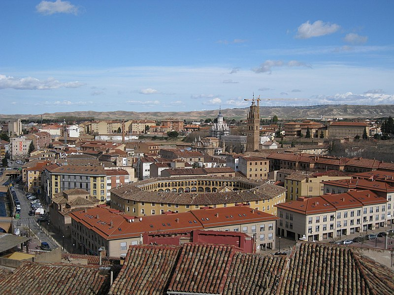 File:Vista de Tarazona.jpg