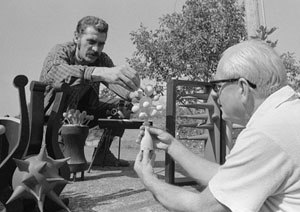Vladimír Preclík - Preclík and Theodor Arenberg (1965)
