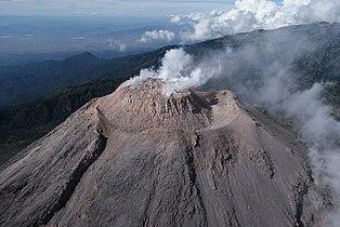 Volcan de Colima Sept 2009.JPG