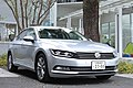 Volkswagen Passat (B8) by Japan specification.jpg