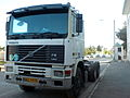 Volvo F12 Turbo- Parked near mosque - Nishapur.JPG