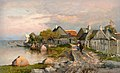 Von Klever Fishermen's village in Haapsalu.jpg