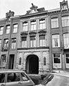 voorgevel - amsterdam - 20014408 - rce