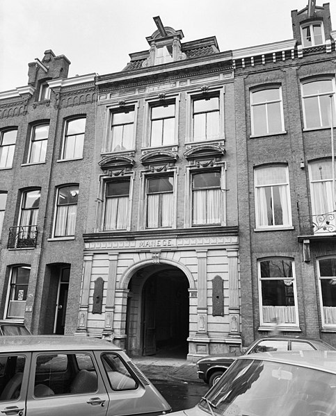 File:Voorgevel - Amsterdam - 20014408 - RCE.jpg