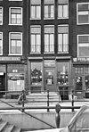 voorgevel - amsterdam - 20020303 - rce