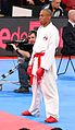 WKF-Karate-World-Championships 2012 Paris 030.JPG