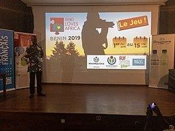 WLA 2019 Benin - Awards ceremony 04.jpg