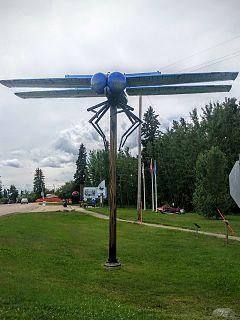 Wabamun, Alberta Village in Alberta, Canada