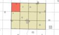 Wacousta Township, Humboldt County, Iowa.png