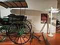 Wagons in cobb and co museum - 2.jpg