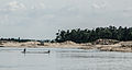 Wah Umngot River Dawki Meghalaya Border Crossing Bangladesh India.jpg